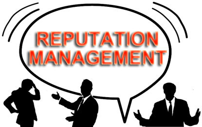 Reputation Management Business