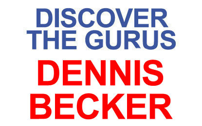 The Best From Dennis Becker