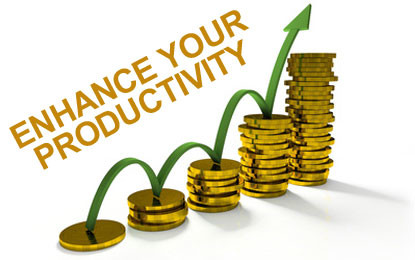 Enhance Your Productivity