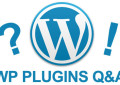 WordPress Plugins Q&A
