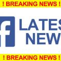 Breaking News Facebook Updates