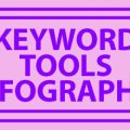 Keyword Tools Infographic