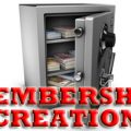 Membership Creation