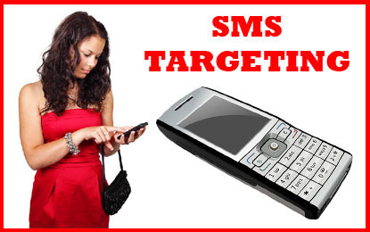Have you ever used SMS Targeting?