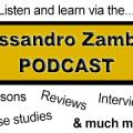 Alessandro Zamboni Podcast