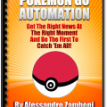Pokemon Go Automation
